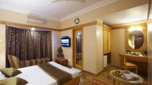Hotel Pai Comforts, JP Nagar, Bangalore Bangalore Hotel Pai Comforts JP Nagar Bangalore Deluxe Room
