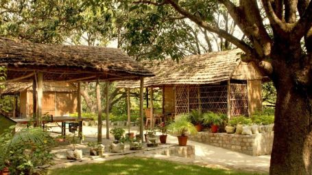 Tiger Camp Resort, Corbett Uttarakhand Tiger Camp Corbett