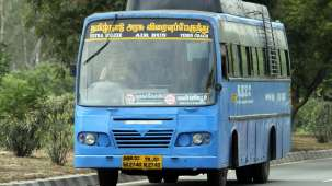 Pondicherry Bus Stop  Hotel  Le Dupliex Pondicherry  hotels near pondicherry railway station 1