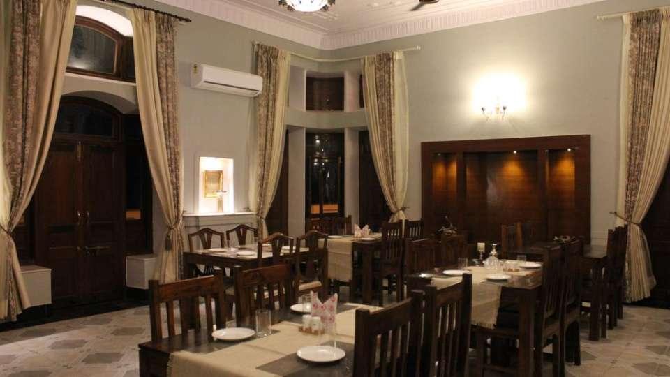 Hotel Devnadi Haridwar Restaurant Hotel Devnadi Haridwar 2