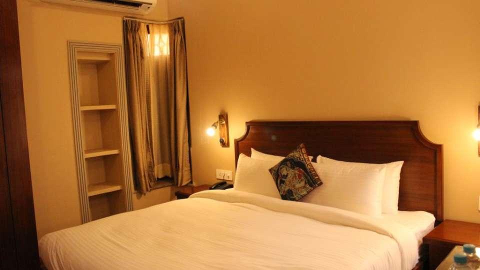 Hotel Devnadi Haridwar Standard Rooms Hotel Devnadi Haridwar 1