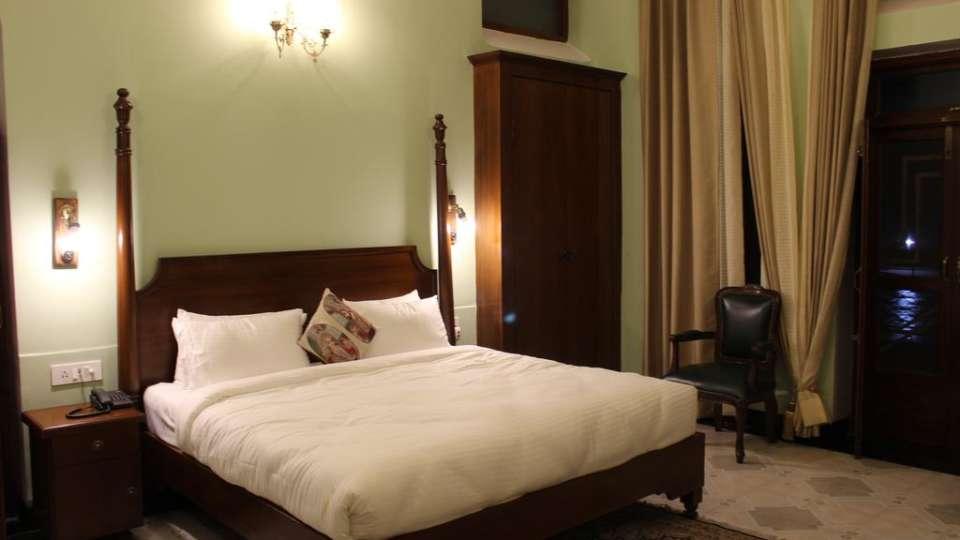 Hotel Devnadi Haridwar Superior Rooms Hotel Devnadi Haridwar 3