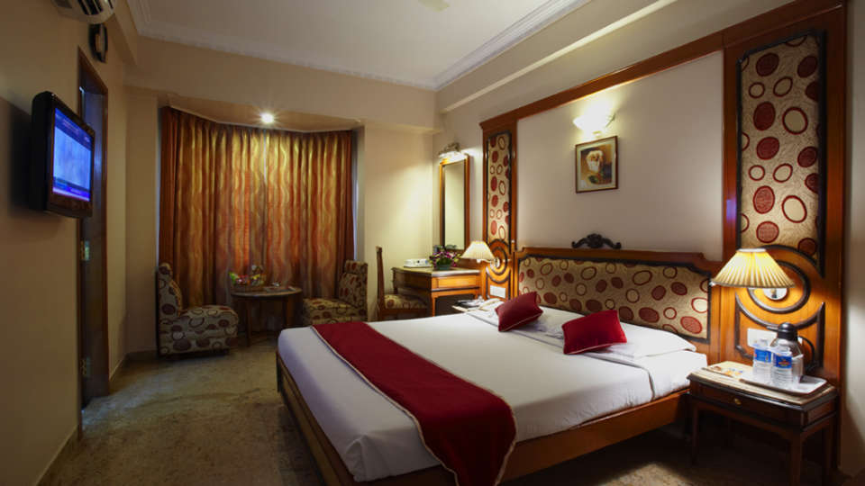 Hotel Pai Viceroy, Jayanagar, Bangalore Bangalore Superior Room Hotel Pai Viceroy Jayanagar Bangalore