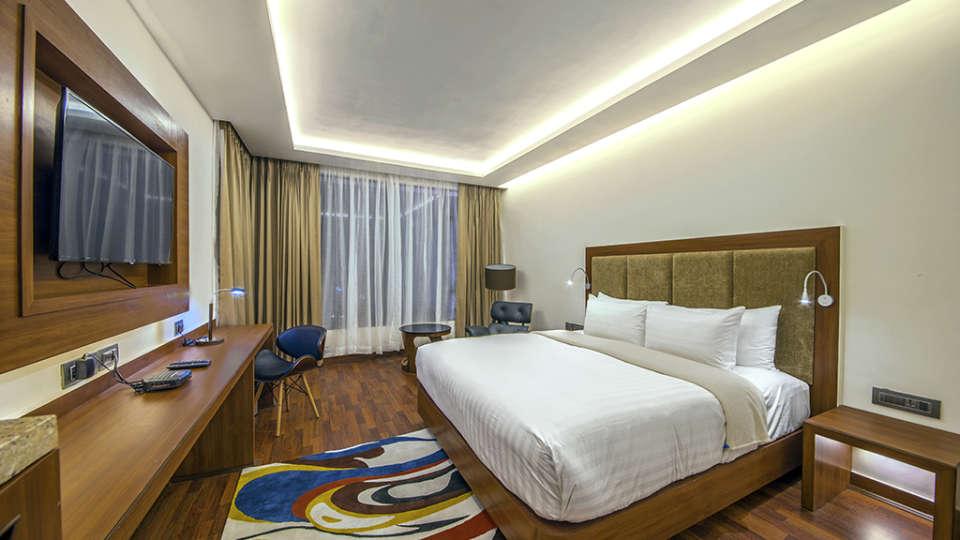 Hotel Rooms In Kurseong Allita by Rosa Resorts Hotels Kurseong Stay in Kurseong 111