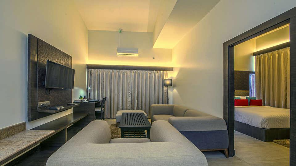 Suites in Kurseong Allita by Rosa Resorts Hotels Kurseong Accommodation In Kurseong 488