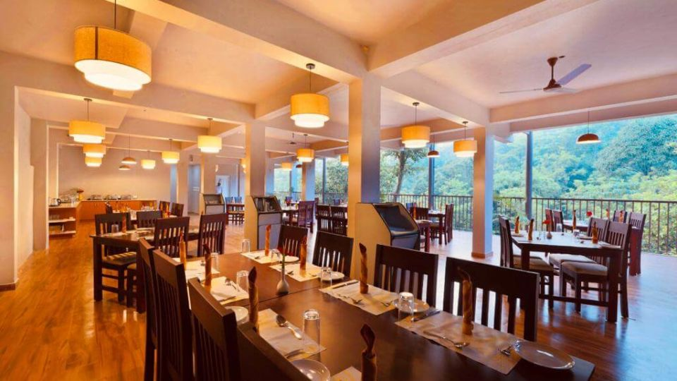 Rooms in Wayanad,  Best Multi Cuisine Restaurant in Wayanad, Best Resorts in Wayanad, Nature Resorts in Vythiri 2