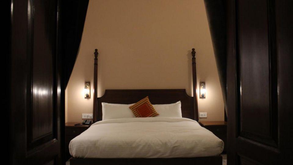 Hotel Devnadi Haridwar Super Deluxe Rooms Hotel Devnadi Haridwar 4