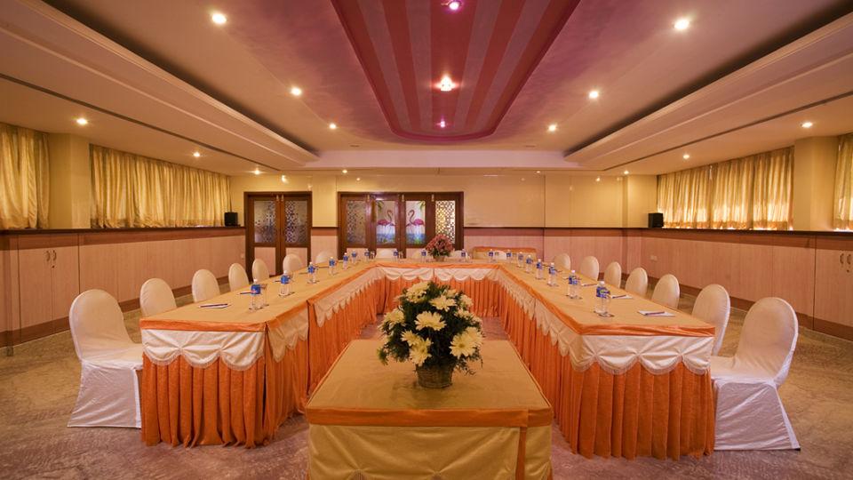 Hotel Pai Comforts, JP Nagar, Bangalore Bangalore Hotel Pai Comforts JP Nagar Bangalore Banquet Hall 1