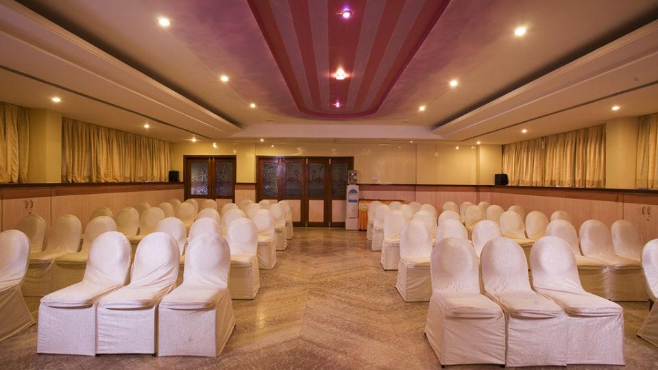 Hotel Pai Comforts, JP Nagar, Bangalore Bangalore Hotel Pai Comforts JP Nagar Bangalore Banquet Hall 3