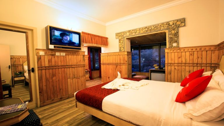 Suite Pine Borough Inn Kodaikanal Resort anjwka