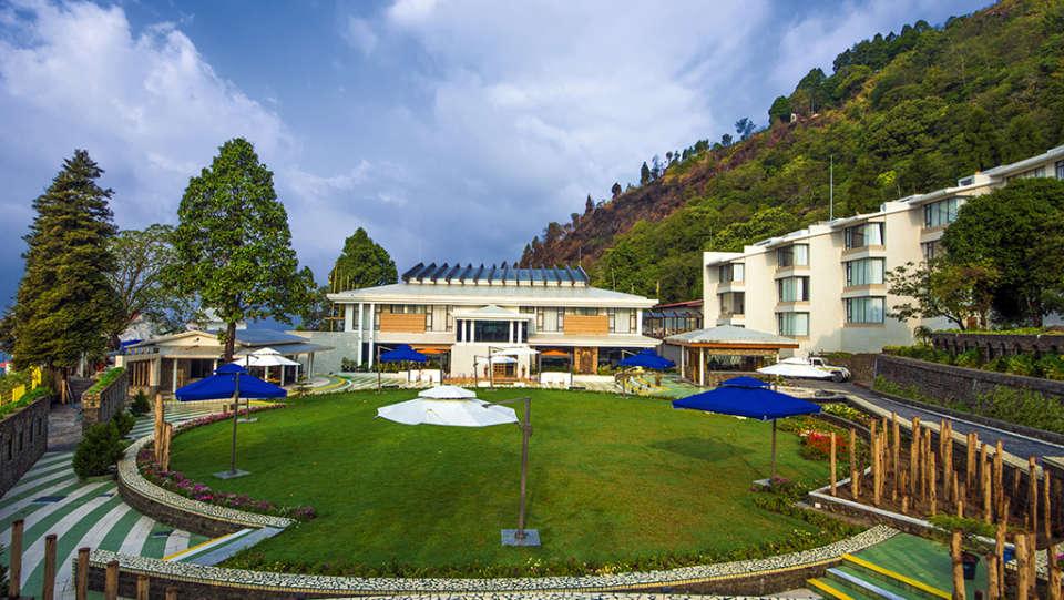 Rosa Allita Kurseong Resort Luxury Hotels Near Darjeeling