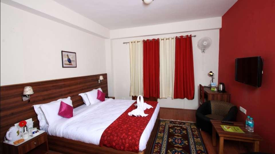 Hotel Shumbuk Homes Hotel & Serviced Apartments, Gangtok Gangtok Executive Room Hotel Shumbuk Homes Hotel Serviced Apartments Gangtok