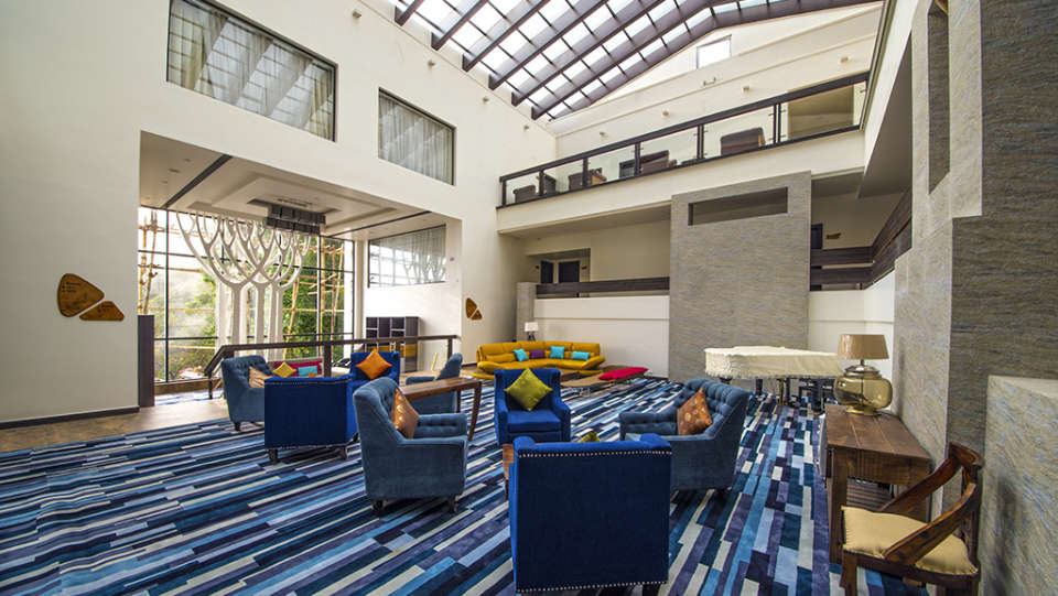 Rosa Allita Kurseong Resort Luxury Hotels Near Darjeeling1