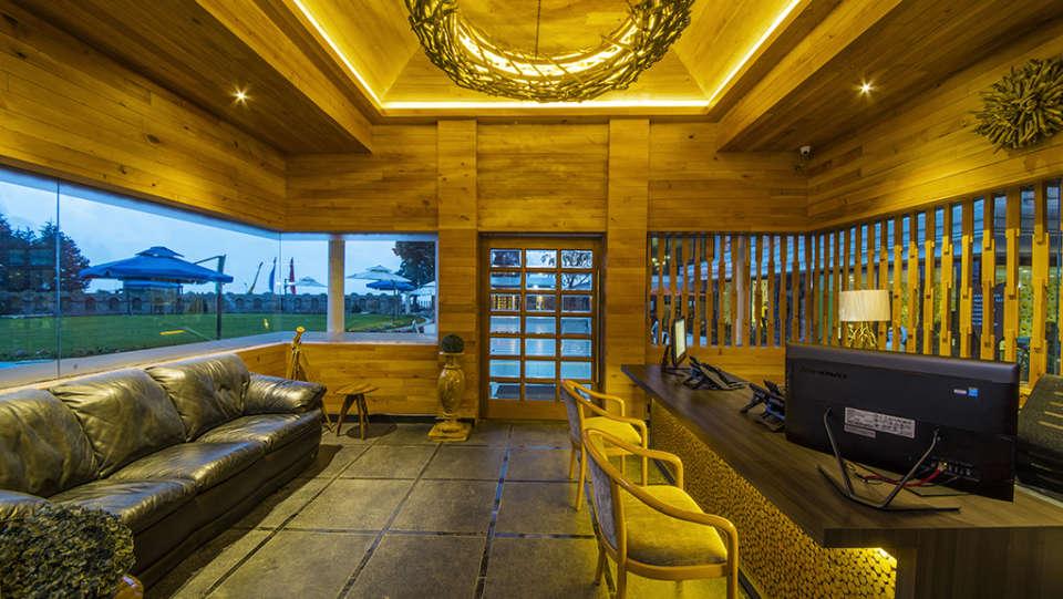 Rosa Allita Kurseong Resort Luxury Hotels Near Darjeeling158