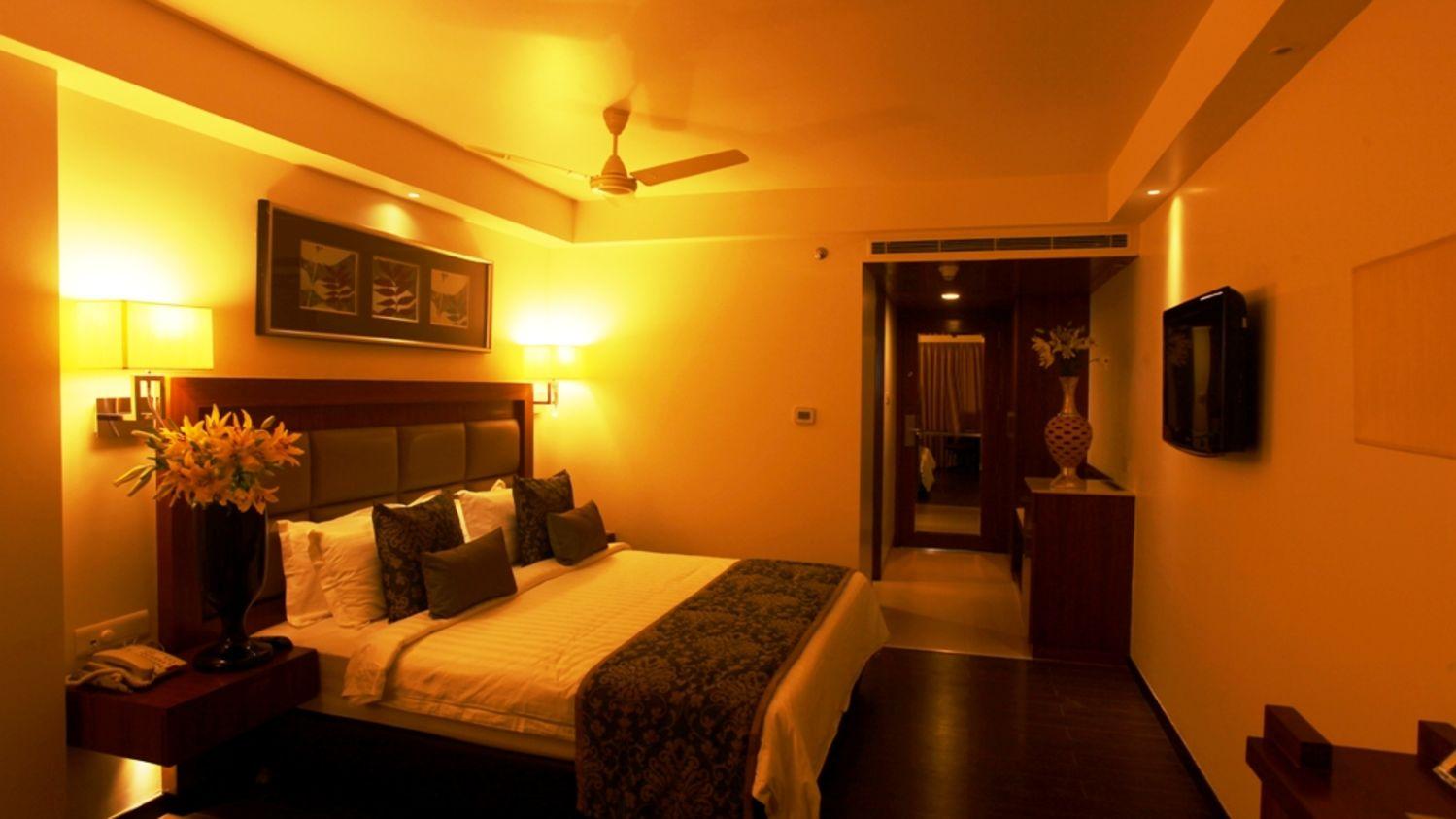 Superior Room at Paradigm Sarovar Portico Kakinada