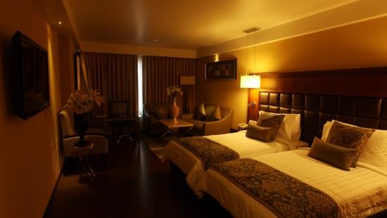 Club Room at Paradigm Sarovar Portico Kakinada