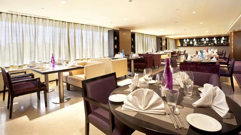Gallop - The Bar at Davanam Sarovar Portico Bangalore, Hotels in Bangalore 2
