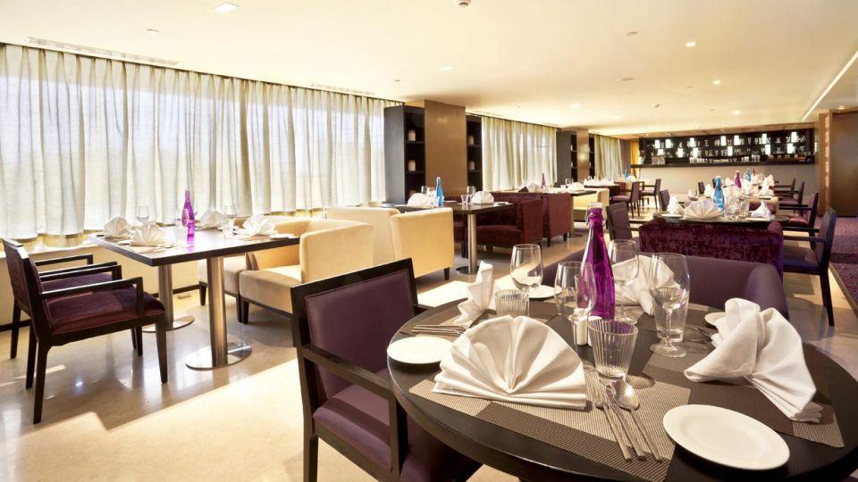 Gallop - The Bar at Davanam Sarovar Portico Bangalore, Hotels in Bangalore 2