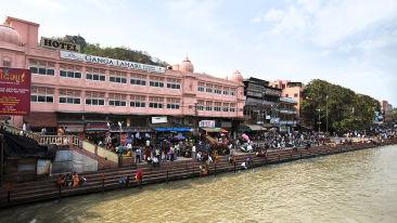 Ganga Lahari Haridwar Haridwar Hotel Ganga Lahari Haridwar