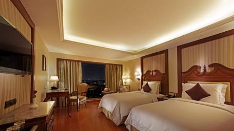 Hablis Hotel Chennai Chennai Deluxe Room Hablis Hotel Chennai