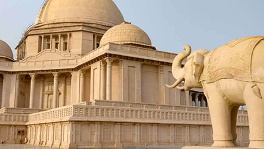 Noida, Mint Hotels and REsorts
