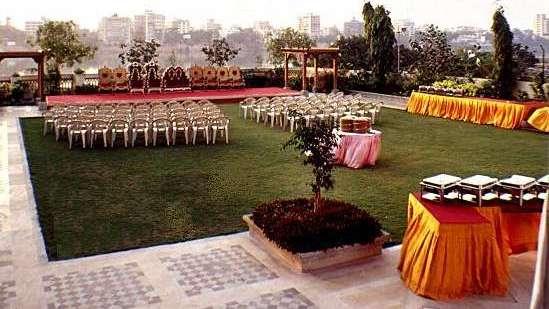 Indigo Ahmedabad Sarovar Portico Ahmedabad 2