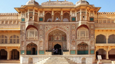 Amber Fort Sarovar Hotels - India s Leading Hotel Chain 3