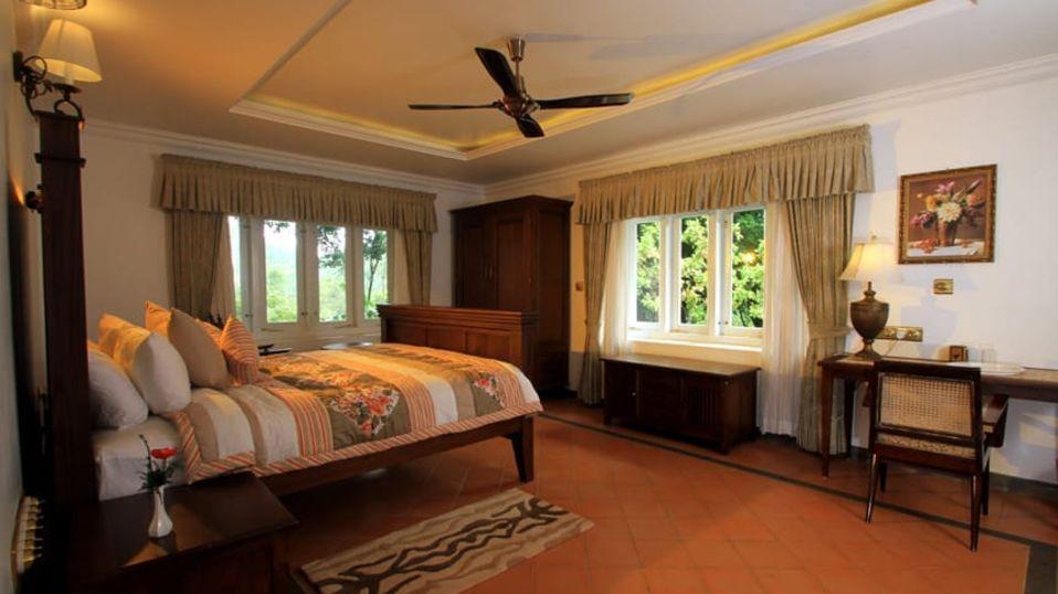 Wayanad Rooms, plantation stay in Wayanad 8