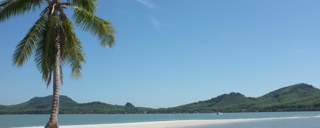 Ko Yao Yai near Natai Beach Resort