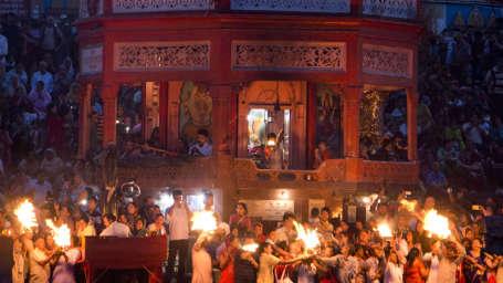 Ganga Lahari Hotel, Haridwar Haridwar Temple in Haridwar