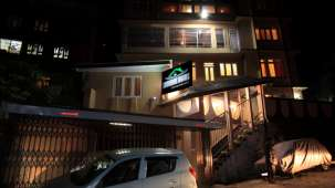 Hotel Shumbuk Homes Hotel & Serviced Apartments, Gangtok Gangtok Facade Hotel Shumbuk Homes Hotel Serviced Apartments Gangtok