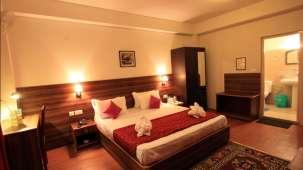 Hotel Shumbuk Homes Hotel & Serviced Apartments, Gangtok Gangtok Premium Room Hotel Shumbuk Homes Hotel Serviced Apartments Gangtok