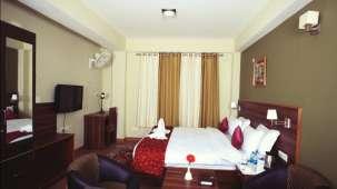 Shumbuk Homes Hotel & Serviced Apartments, Gangtok Gangtok Premium Studdio Luxury Room Hotel Shumbuk Homes Hotel Serviced Apartments Gangtok 2