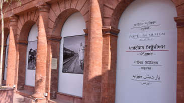 Partition Museum near Hotel PR Residency, Amritsar- Ranjit Avenue Hotels 1