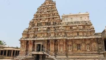 Madurai Temple Niraamaya Retreats Thekkady
