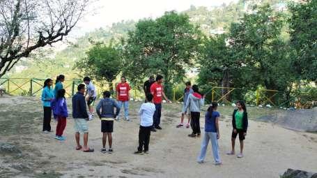 Green Getaway Camps  Green Getaway Camps Dharamsala 2