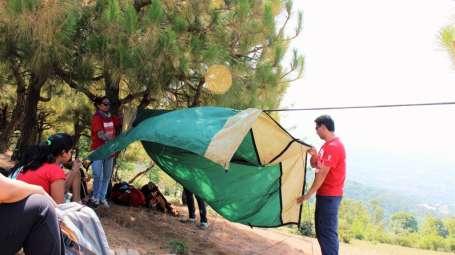 Green Getaway Camps  Green Getaway Camps Dharamsala 3