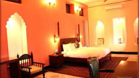 Hotel Devnadi Haridwar Suites Hotel Devnadi Haridwar 2