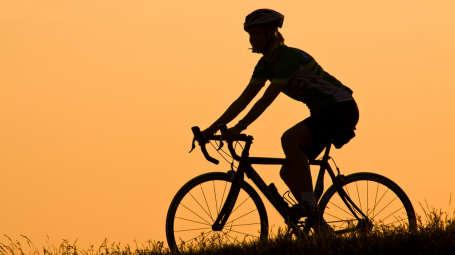 Ojaswi Himalayan Resort Nainital cycling