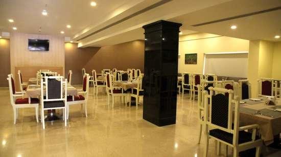 Raj Park Hotel - Tirupati Tirupati Dining at Raj Park Hotel Tirupati 2