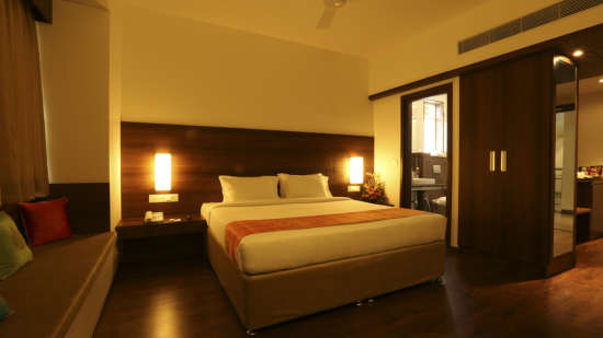 Rooms at Temple Tree, Hotel Near Lalbagh, Rooms In Lakkasandra 6