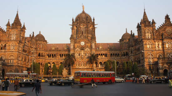The Orchid Hotel Mumbai Vile Parle Victoria Terminus Mumbai Hotels near Vile Parle