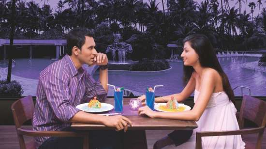 Family Weekend Getaway from Mumbai at The Retreat Hotel and Convention Center Madh Island, Mumbai