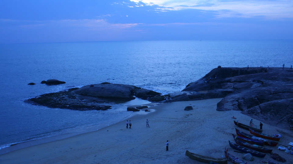 Evoma - Business Hotel, K R Puram, Bangalore Bangalore ullal-someshwar-beach-mangalore