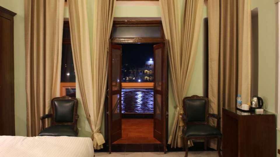 Hotel Devnadi Haridwar Superior Rooms Hotel Devnadi Haridwar 1