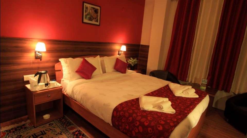 Hotel Shumbuk Homes Hotel & Serviced Apartments, Gangtok Gangtok Premium RoomHotel Shumbuk Homes Hotel Serviced Apartments Gangtok