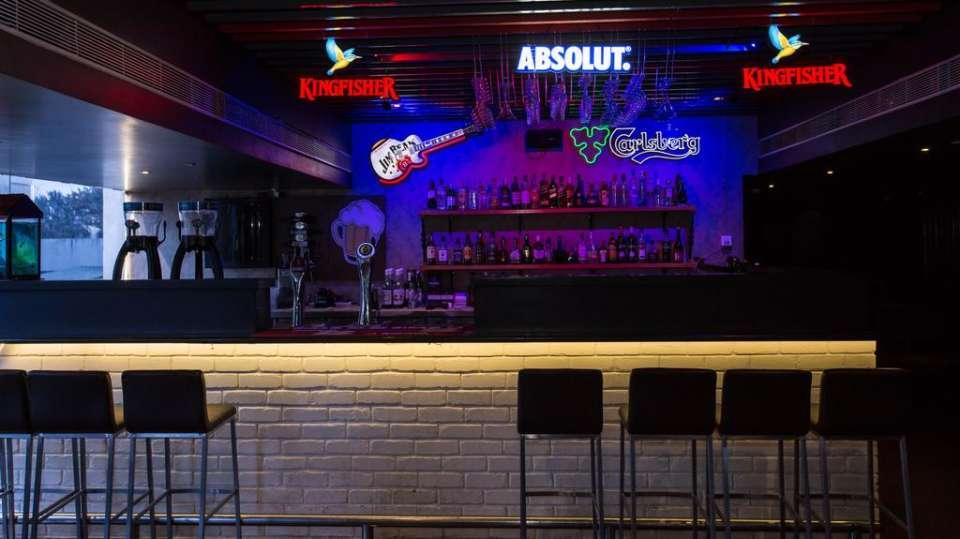 Bar at Club 29