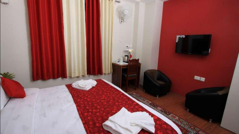 Shumbuk Homes Hotel & Serviced Apartments, Gangtok Gangtok Executive Room 7