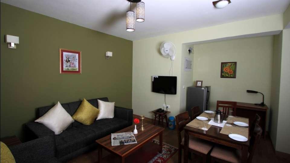 Shumbuk Homes Hotel & Serviced Apartments, Gangtok Gangtok sgsg36