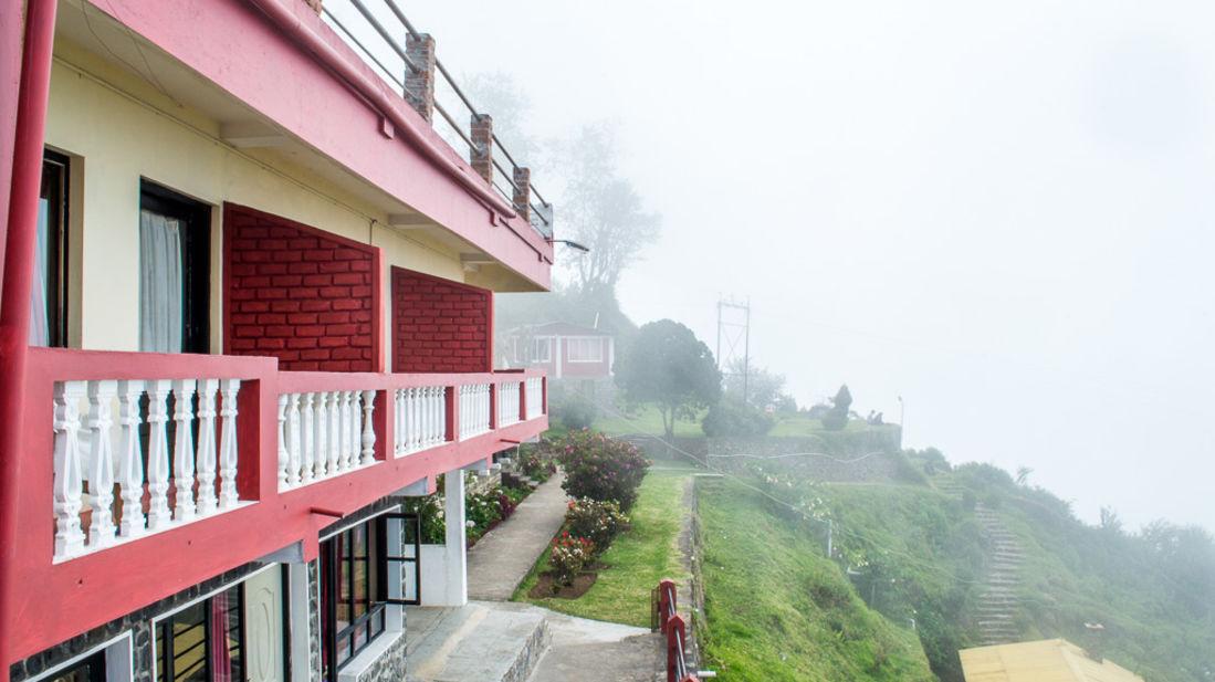 Greenlands Youth Hostel & International Tourist Home Kodaikanal Hotel Greenland youth hostel and tourist home 19